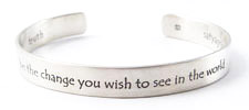 Romantic Message Jewelry